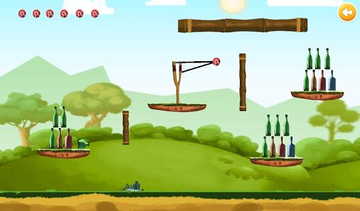 Bottle Shooting Game v2.6.9 screenshots 9