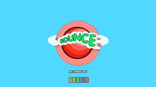 Bounce Classic v1.1.4 screenshots 1