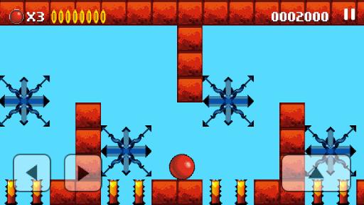 Bounce Classic v1.1.4 screenshots 14