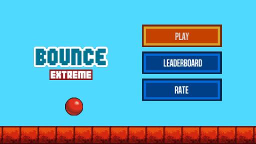 Bounce Classic v1.1.4 screenshots 2