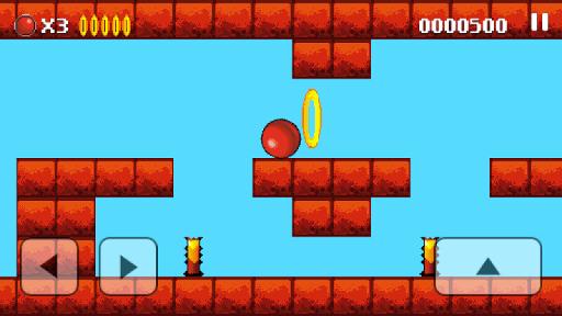 Bounce Classic v1.1.4 screenshots 5