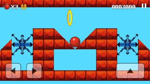 Bounce Classic v1.1.4 screenshots 6