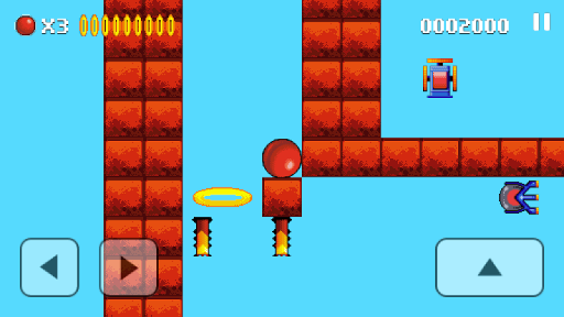 Bounce Classic v1.1.4 screenshots 8
