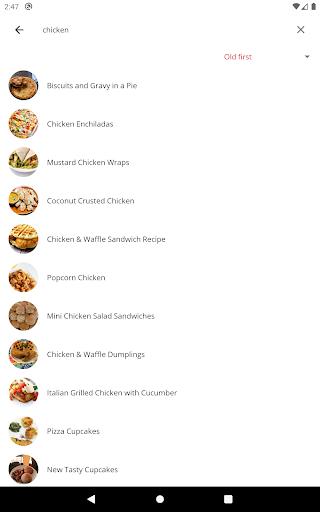Breakfast Recipes v5.25 screenshots 15