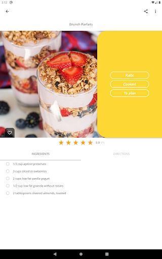 Breakfast Recipes v5.25 screenshots 6