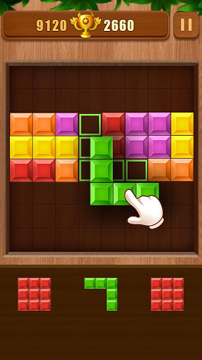Brick Classic – Brick Game v1.14 screenshots 1