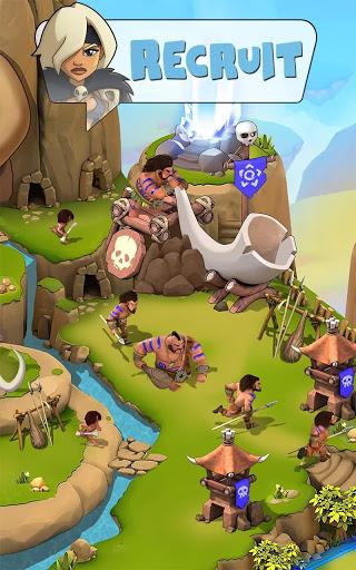 Brutal Age Horde Invasion v1.0.11 screenshots 12