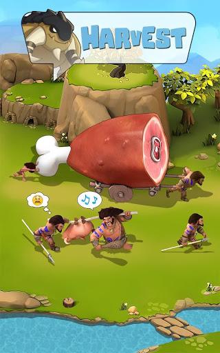 Brutal Age Horde Invasion v1.0.11 screenshots 2