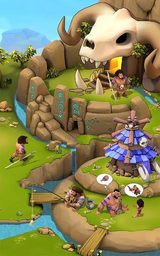 Brutal Age Horde Invasion v1.0.11 screenshots 5
