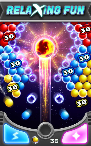 Bubble Shooter Extreme v1.4.6 screenshots 2