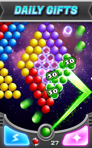 Bubble Shooter Extreme v1.4.6 screenshots 4