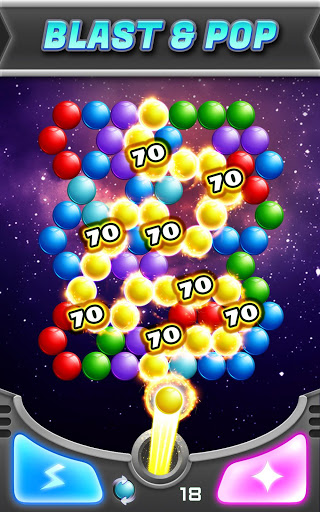 Bubble Shooter Extreme v1.4.6 screenshots 5