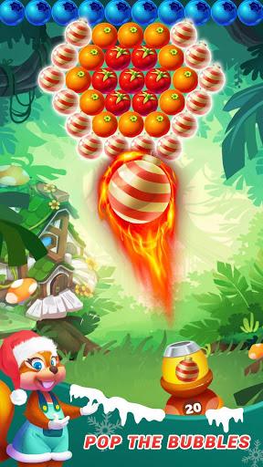 Bubble Story – 2020 Bubble Shooter Adventure Game v1.7.0 screenshots 1