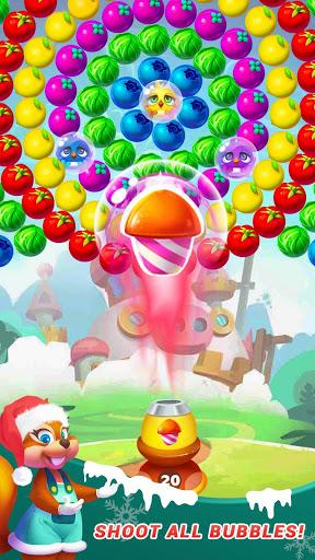 Bubble Story – 2020 Bubble Shooter Adventure Game v1.7.0 screenshots 2