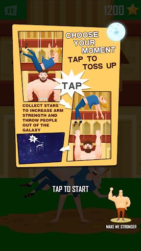 Buddy Toss v1.3.7 screenshots 4