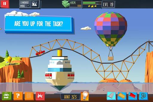 Build a Bridge v4.0.8 screenshots 6