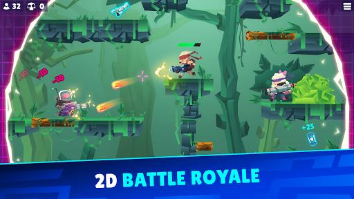 Bullet League – Battle Royale v2020.10.317 screenshots 1