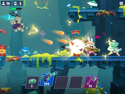 Bullet League – Battle Royale v2020.10.317 screenshots 10