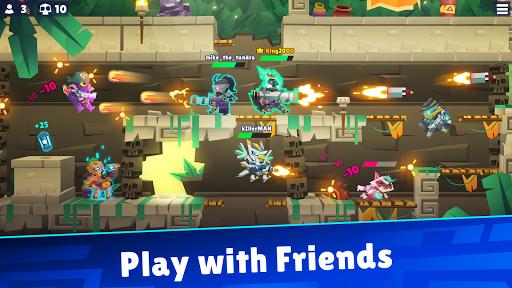 Bullet League – Battle Royale v2020.10.317 screenshots 2