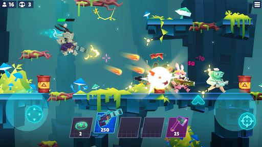 Bullet League – Battle Royale v2020.10.317 screenshots 3