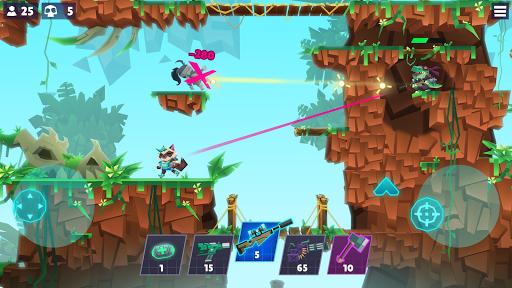 Bullet League – Battle Royale v2020.10.317 screenshots 4