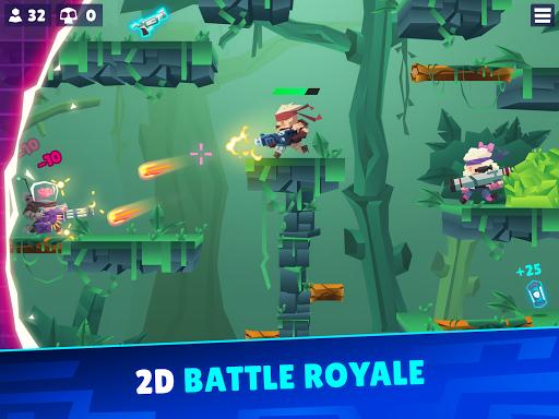 Bullet League – Battle Royale v2020.10.317 screenshots 7