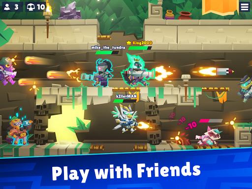 Bullet League – Battle Royale v2020.10.317 screenshots 8