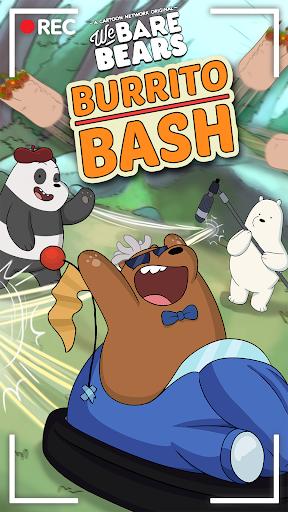 Burrito Bash We Bare Bears v1.16 screenshots 7