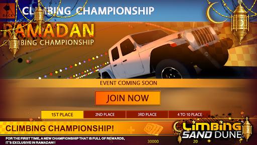 CSD Climbing Sand Dune v4.0.2 screenshots 18