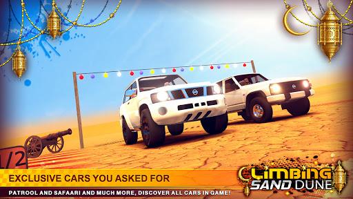 CSD Climbing Sand Dune v4.0.2 screenshots 6