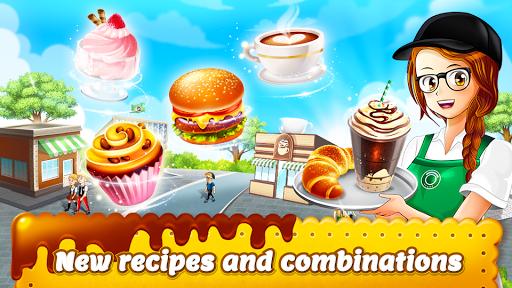 Cafe Panic Cooking Restaurant v1.26.15a screenshots 9