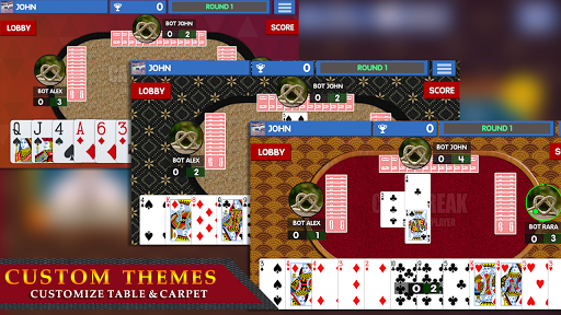 Call Break Card Game -Online Multiplayer Callbreak v20210215 screenshots 10