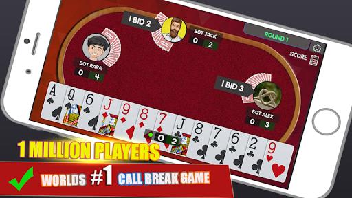 Call Break Card Game -Online Multiplayer Callbreak v20210215 screenshots 12
