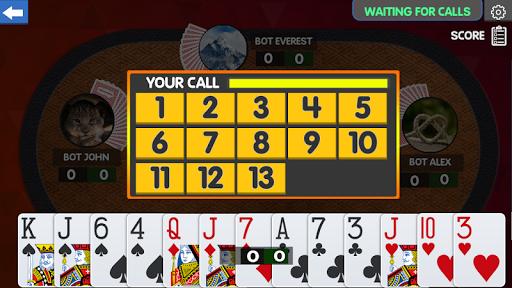 Call Break Card Game -Online Multiplayer Callbreak v20210215 screenshots 7