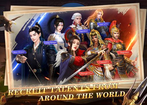 Call Me Emperor – Alternate World v3.4.1 screenshots 10