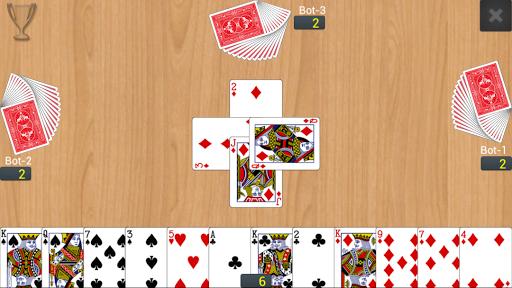 Callbreak Multiplayer v0.2.16 screenshots 2