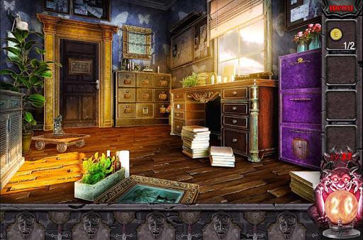 Can you escape the 100 room VIII v13 screenshots 10