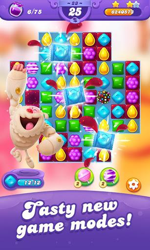 Candy Crush Friends Saga v1.59.1 screenshots 1