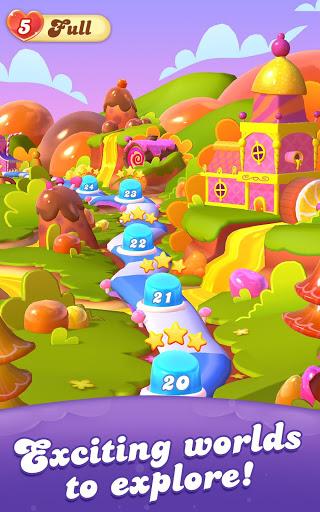 Candy Crush Friends Saga v1.59.1 screenshots 10