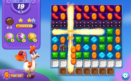 Candy Crush Friends Saga v1.59.1 screenshots 12
