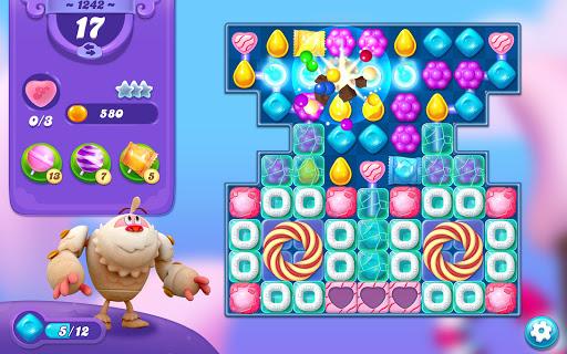 Candy Crush Friends Saga v1.59.1 screenshots 14