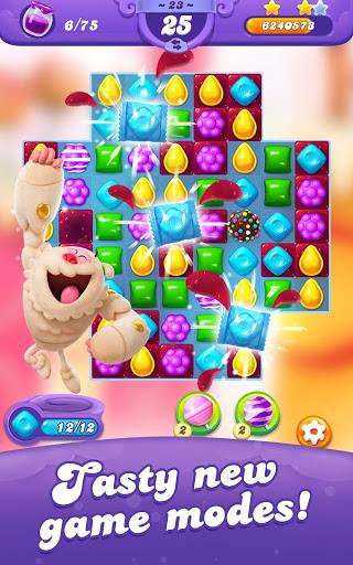 Candy Crush Friends Saga v1.59.1 screenshots 15