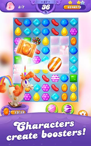 Candy Crush Friends Saga v1.59.1 screenshots 17
