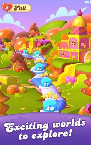 Candy Crush Friends Saga v1.59.1 screenshots 18