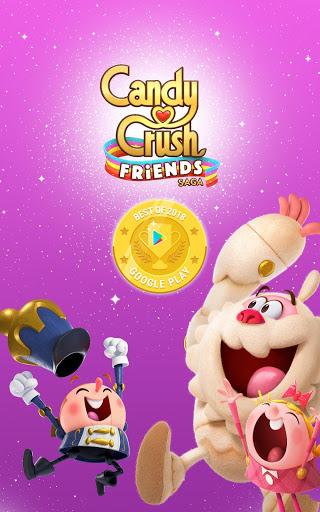 Candy Crush Friends Saga v1.59.1 screenshots 19