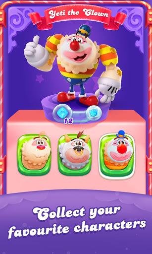 Candy Crush Friends Saga v1.59.1 screenshots 2