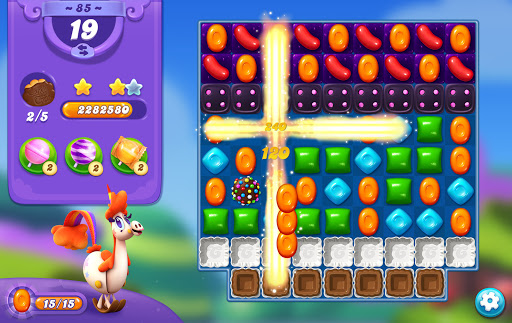 Candy Crush Friends Saga v1.59.1 screenshots 20