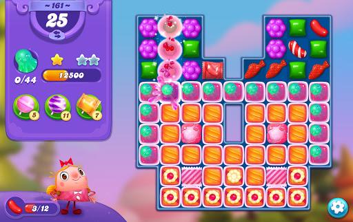 Candy Crush Friends Saga v1.59.1 screenshots 21