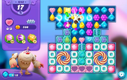 Candy Crush Friends Saga v1.59.1 screenshots 22