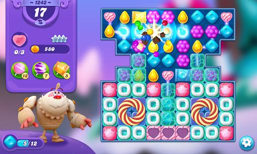 Candy Crush Friends Saga v1.59.1 screenshots 6